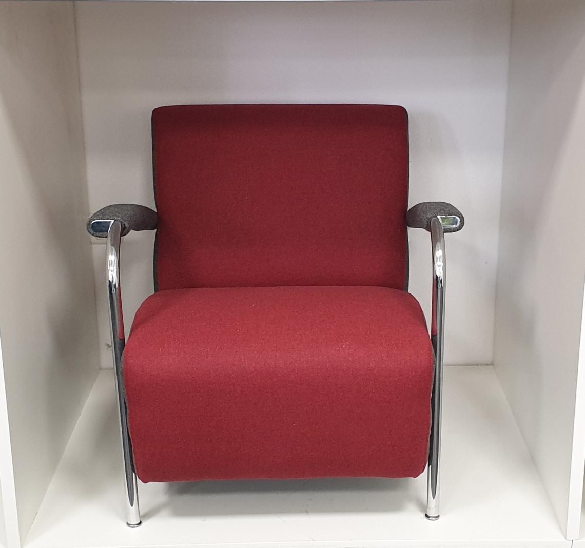 Leolux Scylla fauteuil  - Refurbished