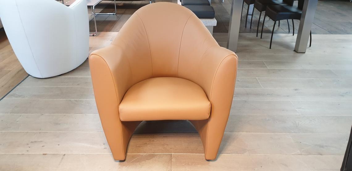 Leolux Sjamaan fauteuil  - Refurbished