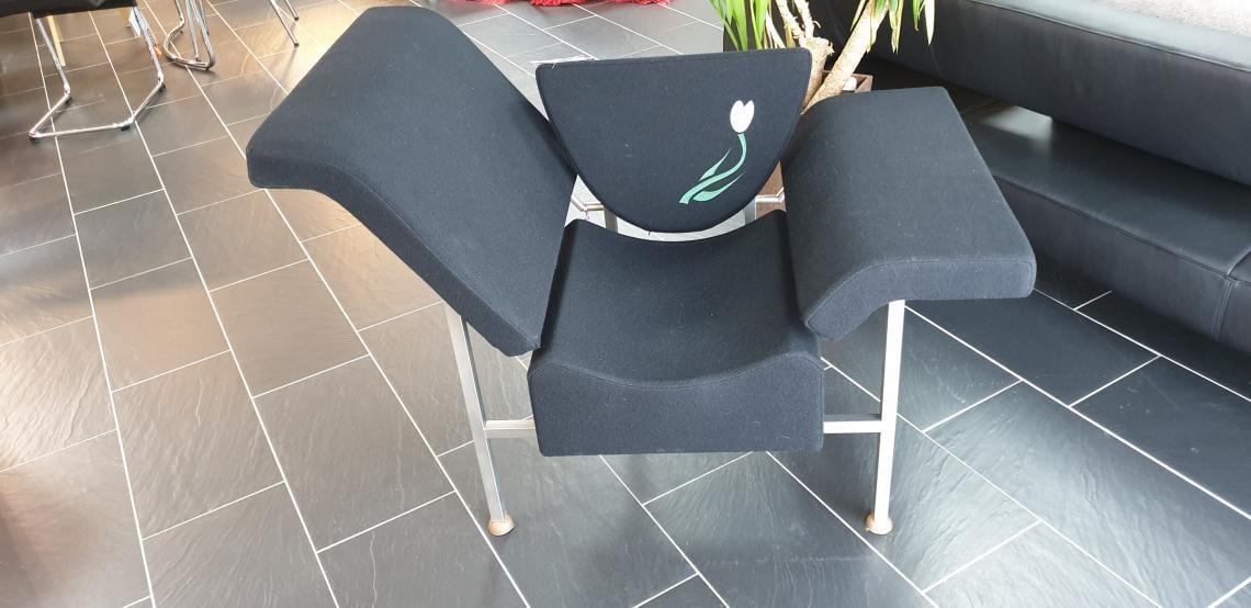 Groeten uit Holland fauteuil  - Showmodel