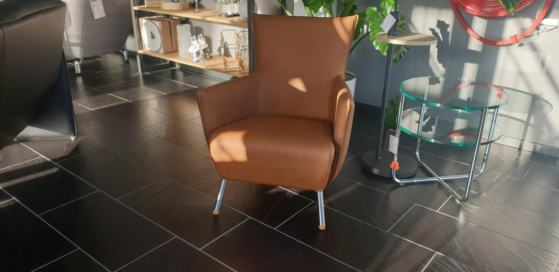 Label Cheo fauteuil  - Refurbished