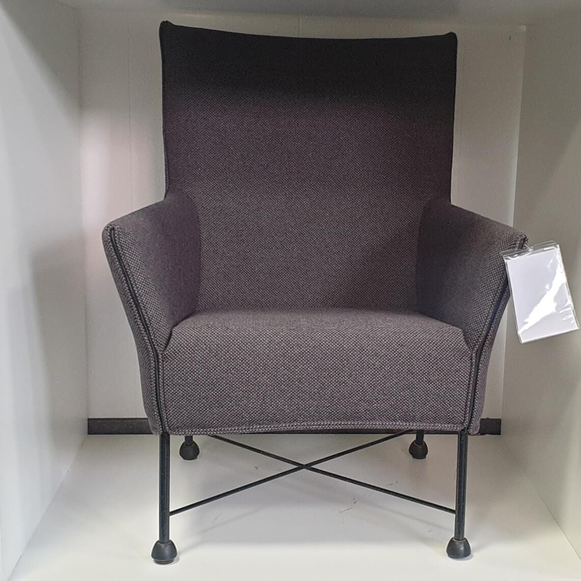 Montis Charly fauteuil panama kl37  - Refurbished