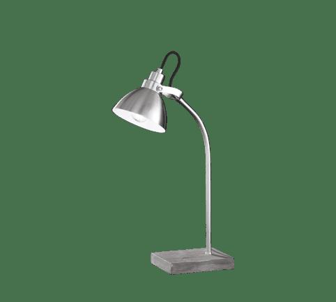 Trio Tafellamp Timber 505000130