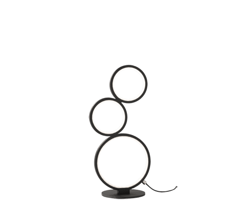 Trio Tafellamp Rondo 522610332