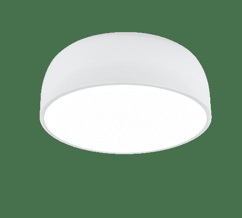 Trio Plafondlamp Baron 609800431