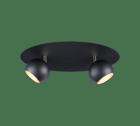 Trio Plafondlamp Dakota 804670232