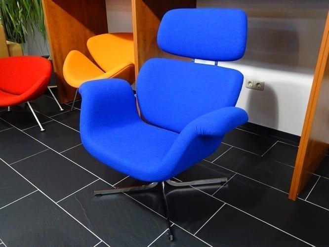 Artifort Tulip fauteuil  - Showmodel