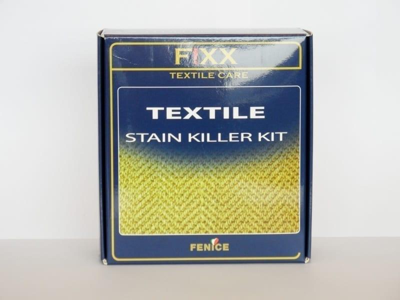 Fixx Textile Stain Killer Kit