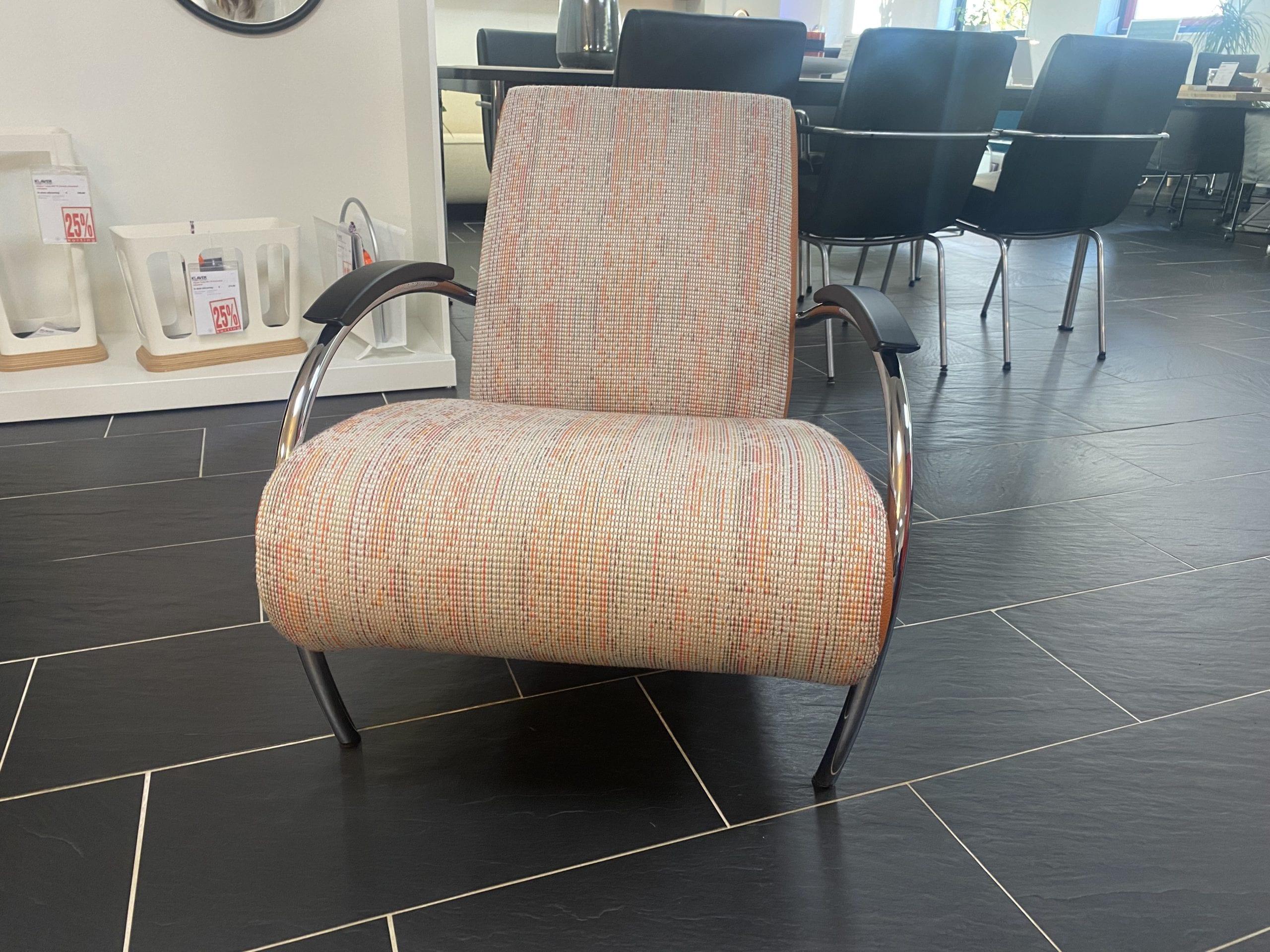 Gelderland 5470 fauteuil  - Refurbished