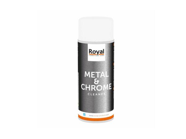 Metal & Chrome Cleaner 400 ml