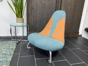 Leolux Chi fauteuil REFURBISHED